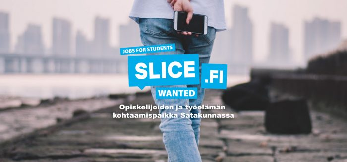 Slice Wanted