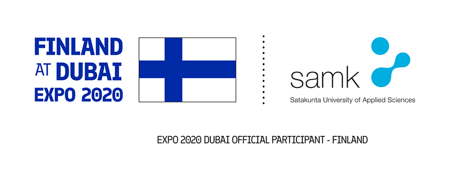 Finland at Dubai 2020 partner